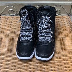 Weatherproof Boots